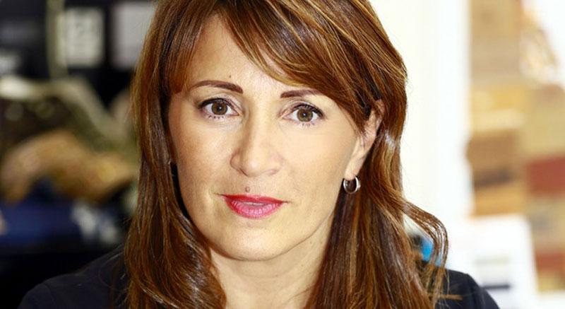 Doriana Marini, presidente Federmoda CNA