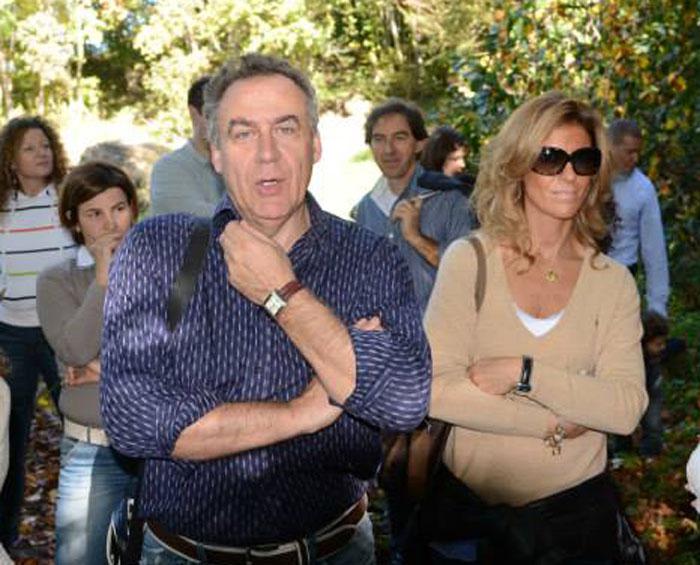Nelson Gentili, Slow Food Piceno