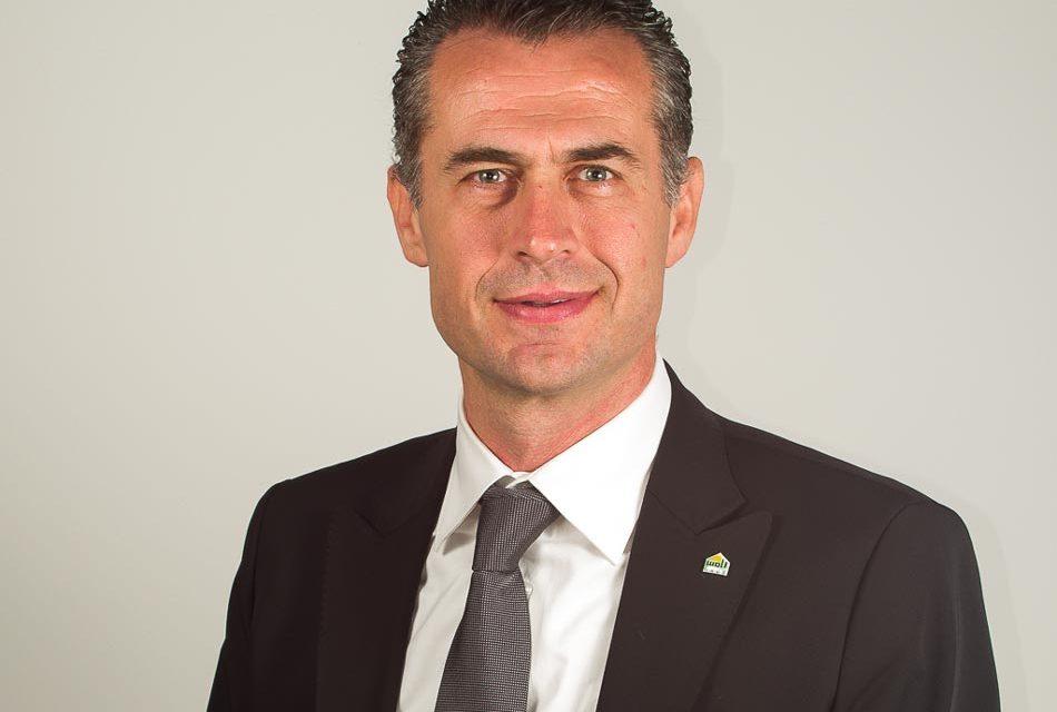 Vanni Bottaro, direttore commerciale Wolf Haus