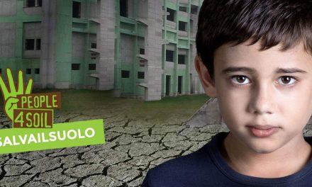 Difendere il suolo: l'impegno del FAI per la richiesta di norme europee e il disastro ambientale del Brasile