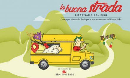 Slow Food Italia sceglie il crowdfunding per aiutare le aziende delle zone terremotate