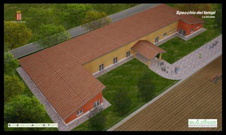 Nuova scuola ecosostenibile ad Arquata del Tronto: ecco come è fatta