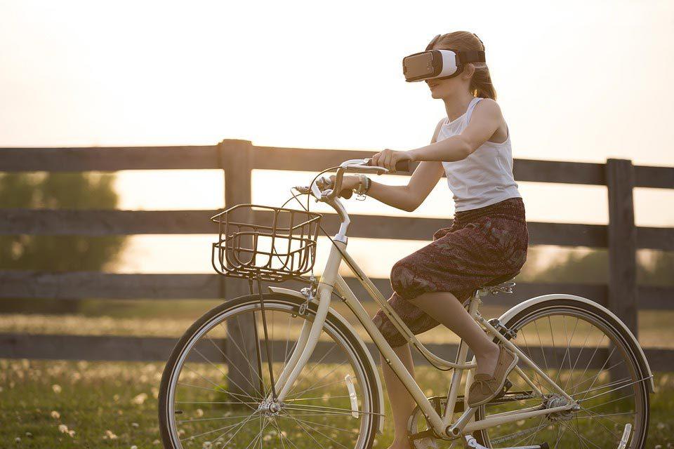 La realtà virtuale aiuta ad acquisire la consapevolezza dei disastri ambientali