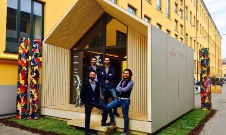 Modom, la startup innovativa che rivoluzionerà la bioedilizia nel mondo