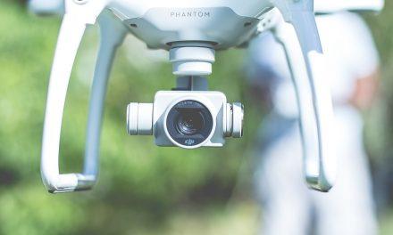 Droni a difesa dell'ambiente, parte il primo progetto sperimentale a Salerno