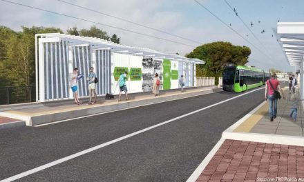 Nel 2019 il filobus elettrico tra Rimini e Riccione sarà realtà