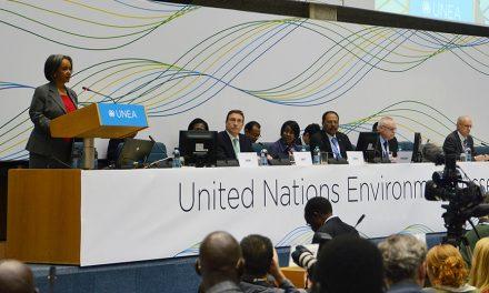 L'assemblea dell'ONU sull'ambiente deciderà le sorti della battaglia sull'inquinamento