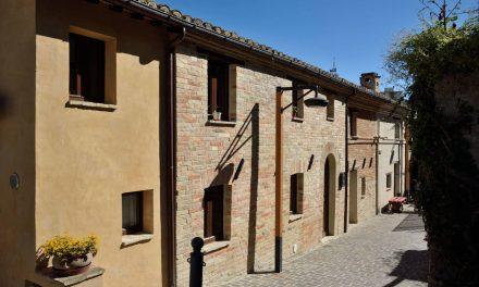 La terra è, un progetto interprovinciale per far conoscere il patrimonio delle case in terra cruda