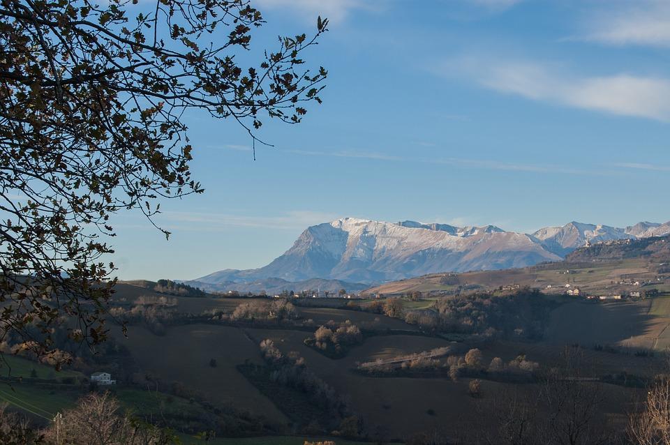 La Bottega della Speranza lancia il primo corso di guida naturalistica ad Acquasanta Terme