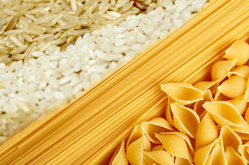 Made in Italy, oggi entra in vigore l'obbligo di etichetta per pasta e riso