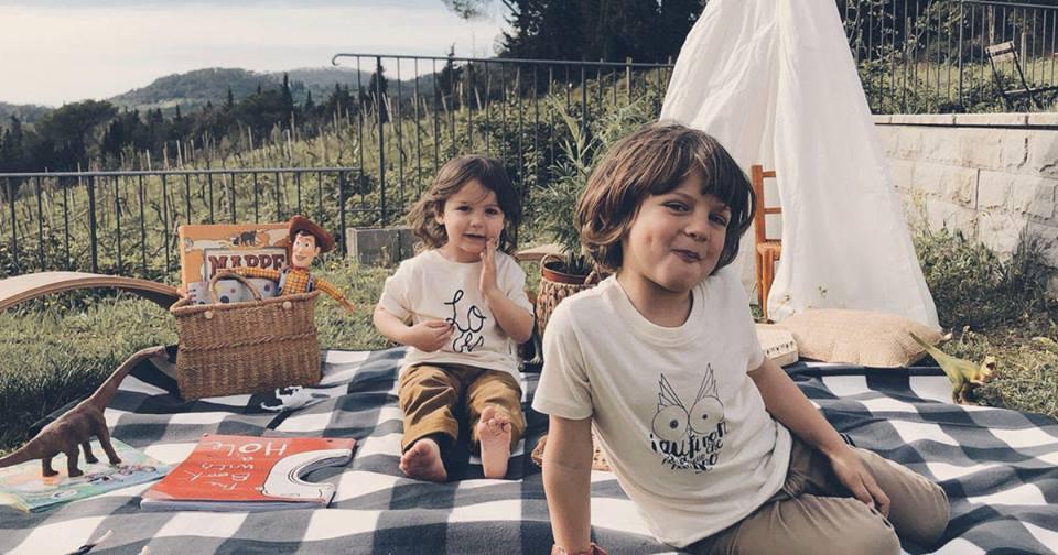 Dalaimomy, l'abbigliamento etico e sicuro in cotone organico per piccoli e adulti