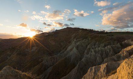 Un Parco dei Calanchi per salvare Valle del Bretta dalle discariche