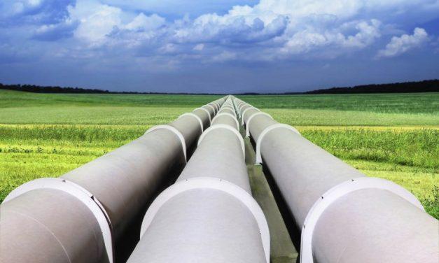 """Comitato Ambiente e Salute nel Piceno informa: """"La Medreg gas certifica che tutte le strutture di gas naturale sono inutili per il nostro Paese""""."""