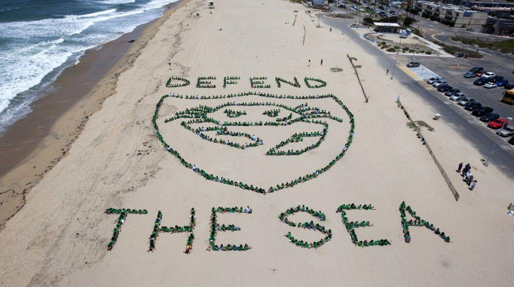 Salvaguardare il mare con un vademecum con le shopping bag, ora grazie a Legambiente e Gruppo Gabrielli si può