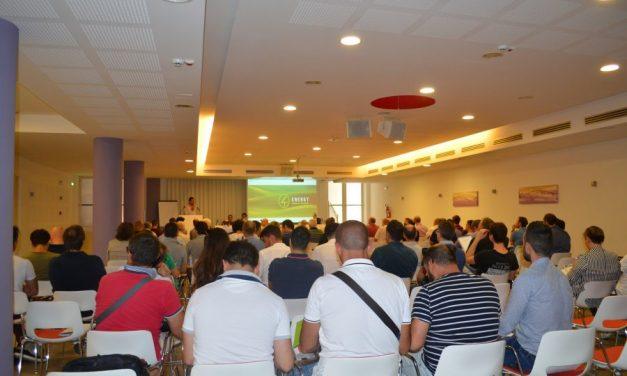 """Grande successo per il seminario sul fotovoltaico di 4Energy, Silvetti: """"Il fotovoltaico è migliorato negli anni, costi degli impianti ridotti e maggiore attenzione a qualità materiali"""""""