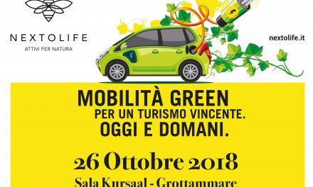 Evento gratuito sulla Mobilità Elettrica a Grottammare