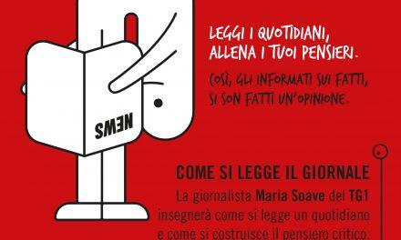 La giornalista Maria Soave incontra gli studenti di Castignano