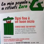 """Difendiamo l'Ambiente con """"L'ABC di Grottammare…comincia a scuola!"""""""