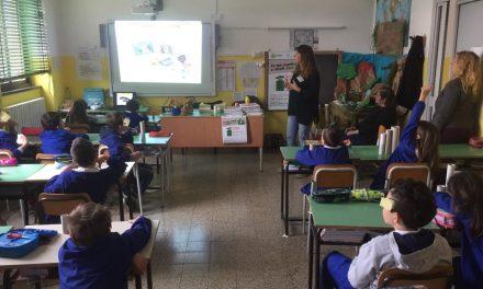 Da rifiuto a risorsa: continua il progetto di sensibilizzazione nelle scuole