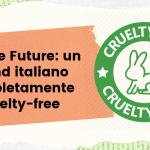 Risorse Future: un brand italiano completamente cruelty-free