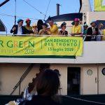 Rossano Ercolini rilancia l'alleanza tra ambiente e agricoltura