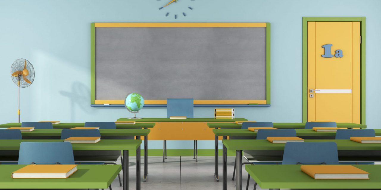 Educazione ambientale nelle scuole