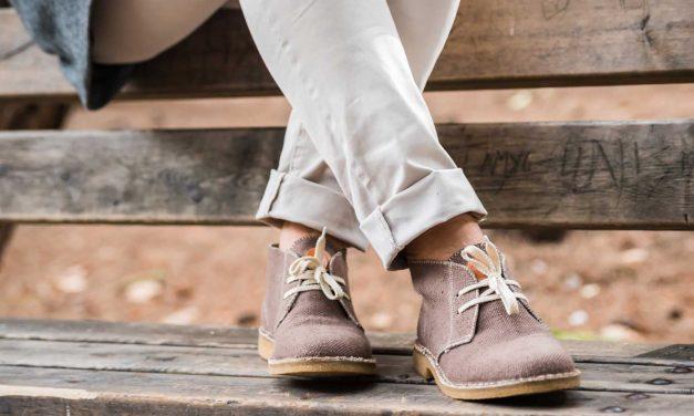 Risorse Future: la storia dell'azienda di calzature animal-free