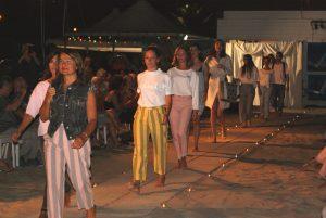 Eco fashion show Porto San Giorgio