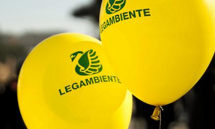 """Legambiente Marche contribuisce al movimento """"Friday for Future"""""""