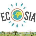 ECOSIA: il motore di ricerca che pianta alberi in tutto il mondo