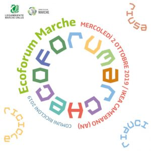 ecoforum marche 2019