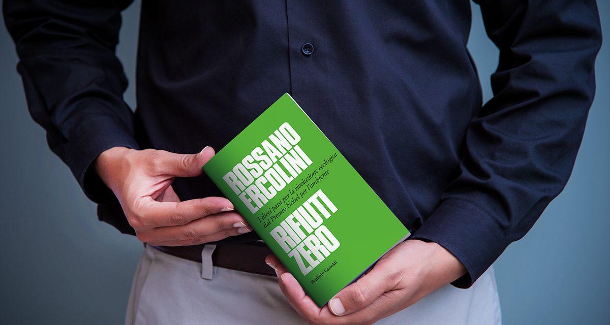 Rossano Ercolini torna nelle Marche a presentare il suo libro RIFIUTI ZERO