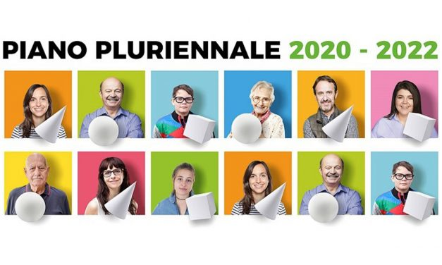 Piano Pluriennale 2020/2022 della Fondazione Carisap