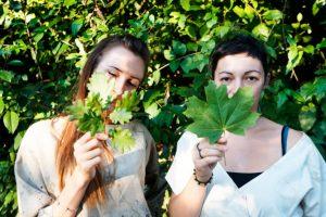 èEtico Marta e Valentina