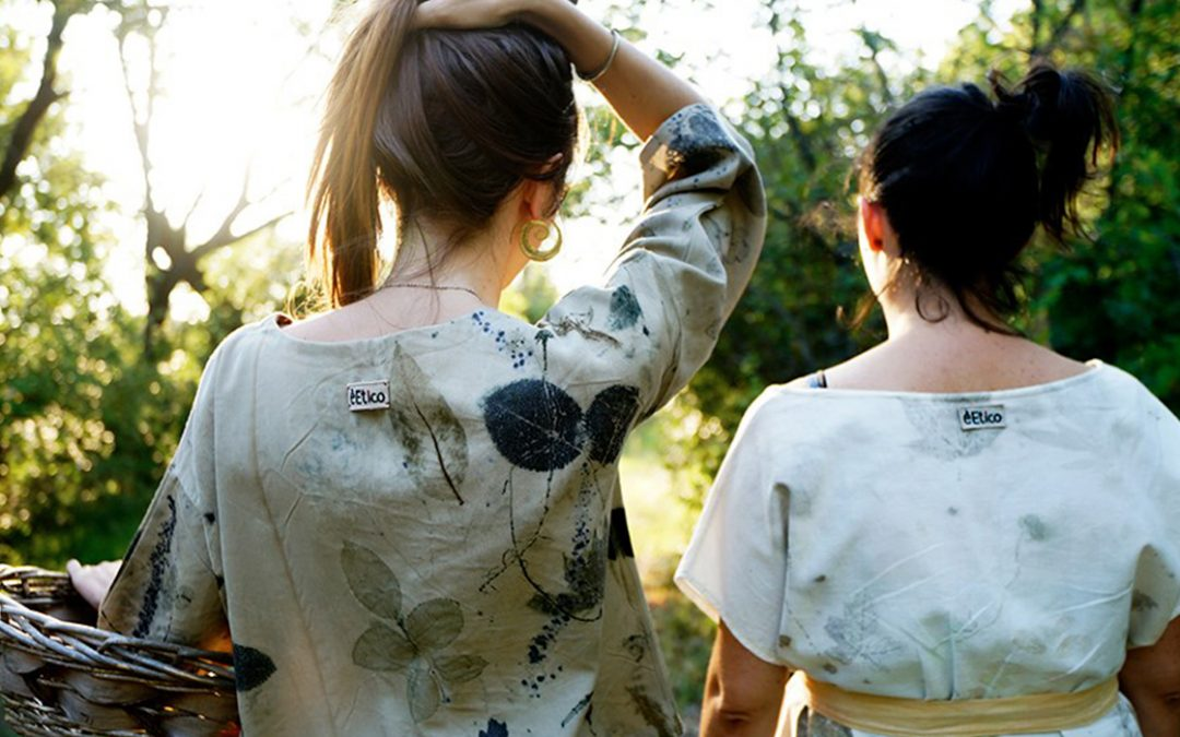 èEtico Sartoria Marchigiana, creazioni sartoriali e sostenibili in controtendenza al fast fashion