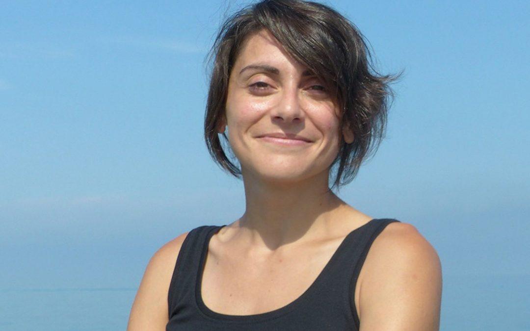 """Intervista a Martina Capriotti, ricercatrice sambenedettese. """"Voglio che i miei studi siano un tassello in più per capire come funziona la natura e come poterla proteggere dall'azione dell'uomo"""""""