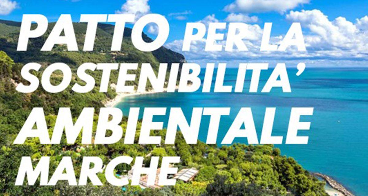 patto per la sostenibilità ambientale