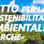 Patto per la sostenibilità ambientale della regione Marche