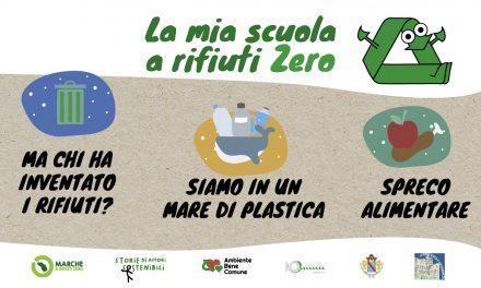 """Offida: esempio virtuoso con il progetto """"La mia scuola a rifiuti zero"""""""