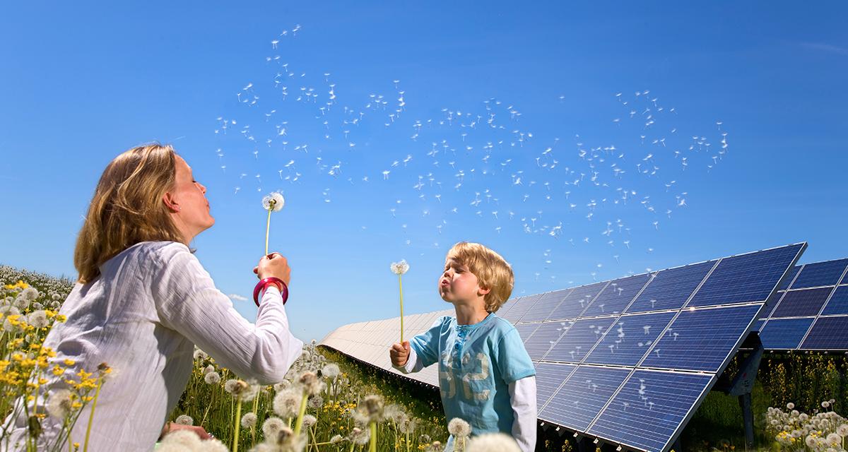 Fake News sul fotovoltaico! 10 falsi miti da sfatare